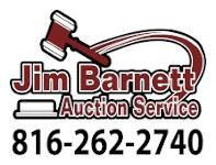 Jim Barnett Auction Service