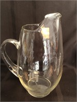 Assorted Modern Glassware