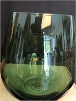 Lennox Tuscany Harvest Wine Glasses