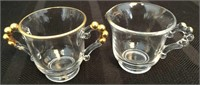 Assorted Stem & Glassware (1 Waterford)