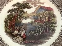"""Vintage Royal Staffordshire """"Jenny Lind 1795"""""""