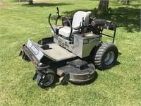 Lawnmowers, Truck, Tractors, & Equipment ONLINE ONLY