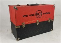 Antique Radio, Vtg Audio, CB & Electronics Online Auction #2
