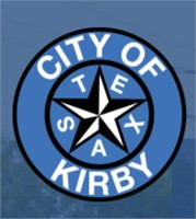 CITY OF KIRBY