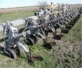Schimmer Tractor and Cultivator
