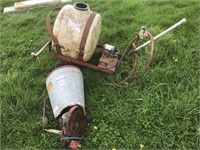 """""""Spring"""" Outdoor and Tool Auction *Online*"""