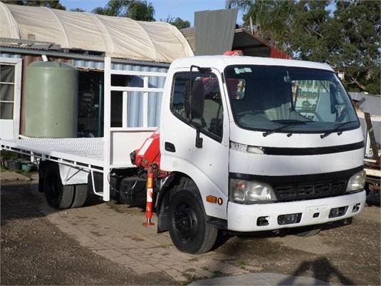 2003 Toyota Dyna - Trucks for Sale