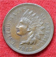 Weekly Coins & Currency Auction 5-8-20