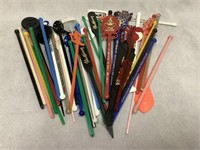 Vegas Casino Swivel Sticks , Picks & More