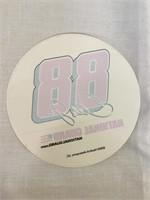 Dale Earnhardt Jr. #88 NASCAR Decal Sticker