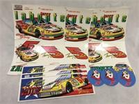 Terry Labonte NASCAR Bumper Stickers & More
