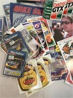 NASCAR Memorabilia & More