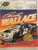 Rusty Wallace #2 NASCAR Stickers & More