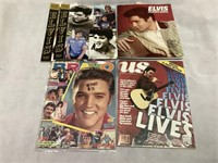 Elvis Official Catalog Summer 2002 and More