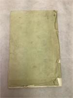 Year Book Circa 1928