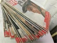 Life Vintage Magazines- Large Lot