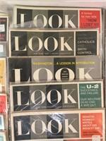 Look Vintage Magazines