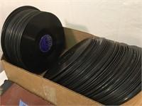 VIntage Vinyl Records Large Lot