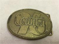 Assorted Vintage Belt Buckles