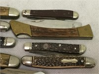 Fury 44439 Folding Knife and More