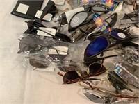 Assorted Sunglasses - Large Lot