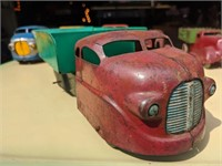 Albertson Vintage Toy Online Auction