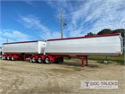 2020 Freightmaster B Double Tippers B Double Combination Tippers