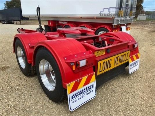 2020 Freightmaster Dolly - Trailers for Sale
