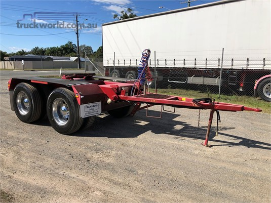 2012 Loughlin other - Trailers for Sale
