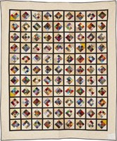 New Hamburg Mennonite Relief Sale Quilt Auction