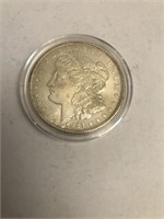 Coin & Bullion Collection of James Williams Part 1