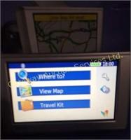 GPS System (Garmin)