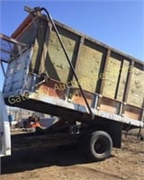 1994 Ford F-350 1 Ton with Dump Box
