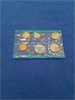 1968 Mint Set