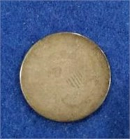 1809-1828 U.s.dime