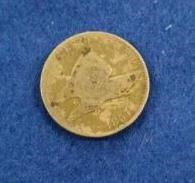 1857 Flying Eagleand 1908 Indian Heads
