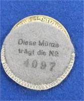 1486 Coin Restrike From 1953
