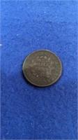 1804 Us Half Cent