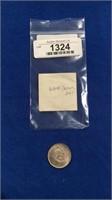 1952 Commemorative Half Dollar