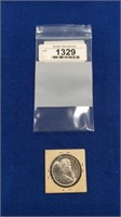 1966 Canadian Dollar