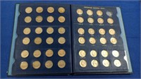 1938-1961 Jefferson Nickel Book