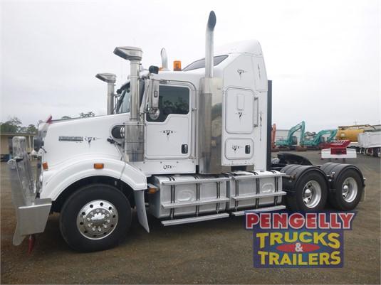 2013 Kenworth T409 SAR Pengelly Truck & Trailer Sales & Service - Trucks for Sale