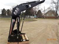 Koyker Farm Equipment - Online Only Auction