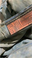 (qty - 2) 30' Polyester Rigging Slings-