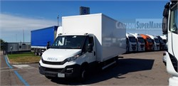 IVECO DAILY 72-170  used