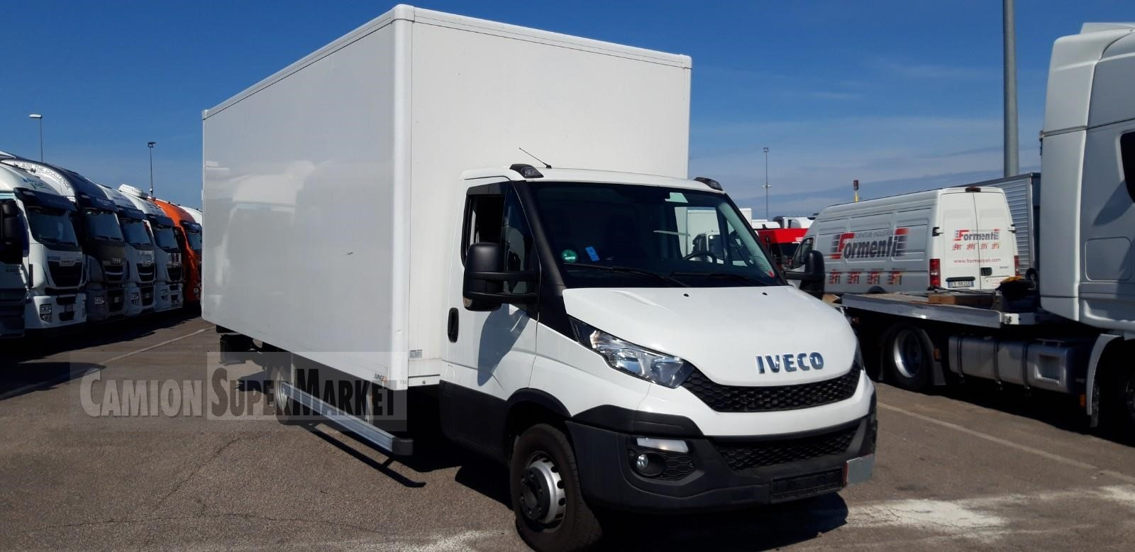 Iveco DAILY 72-170