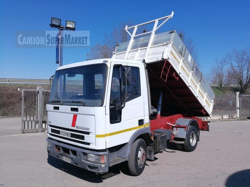 Iveco EUROCARGO 65E12