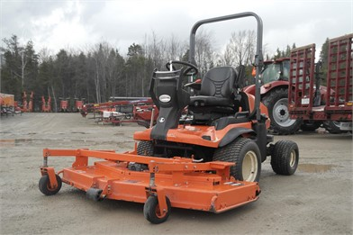 Kubota Riding Lawn Mowers For Sale In Ontario Canada 26 Listings Tractorhouse Com Au Page 1 Of 2