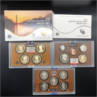 2015 PROOF SET
