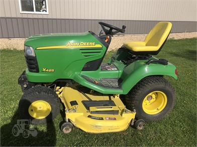 Riding Lawn Mowers For Sale In Big Rock Illinois 484 Listings Tractorhouse Com Page 1 Of 20